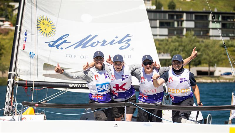 Sailing Champions League Final - RSYS named best club in the world - photo © Sailing Energy
