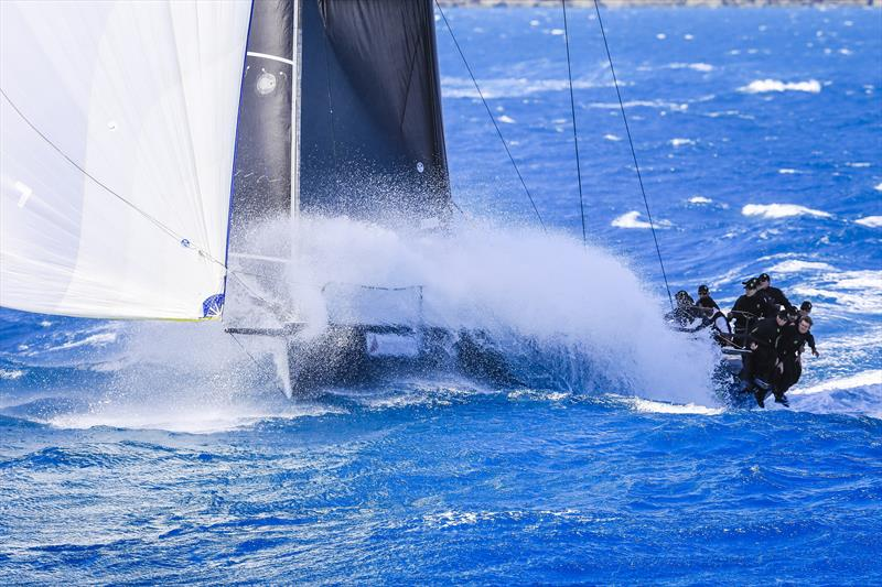 Hooligan - Day 3 - Hamilton Island Race Week, August 20, 2019 - photo © Craig Greenhill / Saltwater Images
