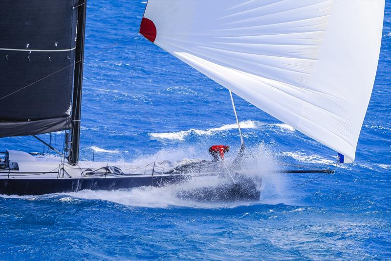 Chinese Whisper - Day 3 - Hamilton Island Race Week, August 20, 2019 - photo © Craig Greenhill / Saltwater Images
