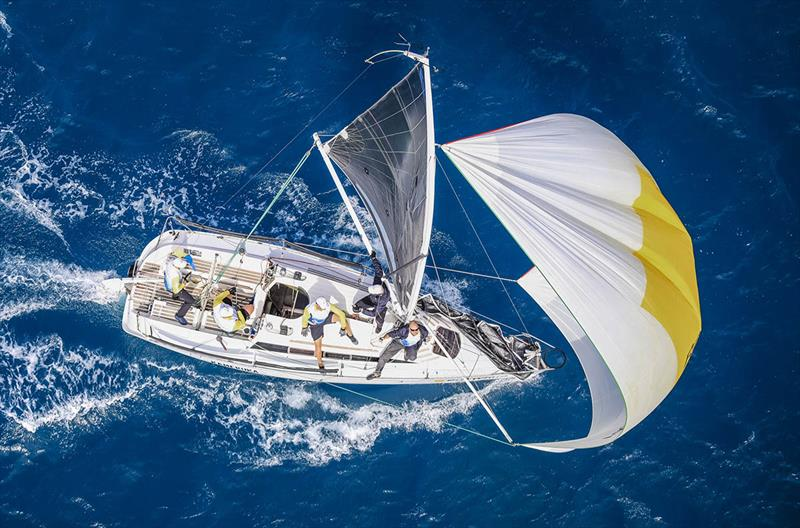Ray White Kameruka winning trailable - Hamilton Island Race Week - photo © Salty Dingo