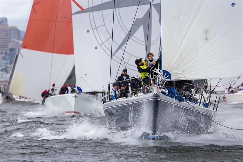 Notice of Race now available for 2020 Australian Yachting Championships