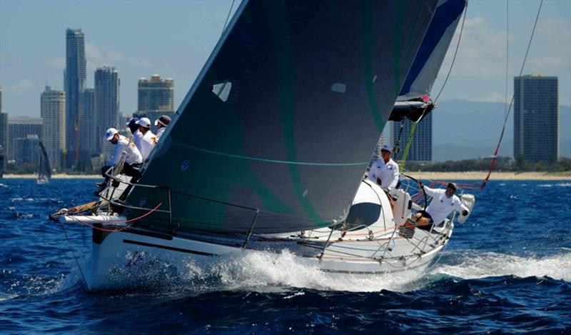 Registration open for 11th Bartercard Sail Paradise