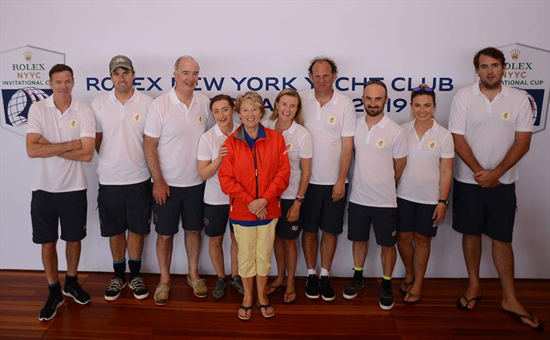 2019 Rolex New York Yacht Club Invitational Cup - photo © Stuart Streuli / New York Yacht Club