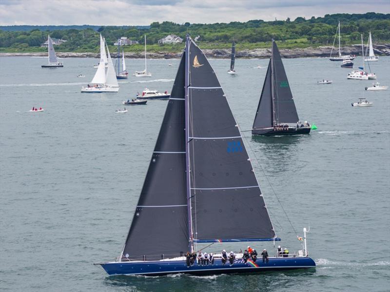 63 boats already registered for 2020 Newport Bermuda Race