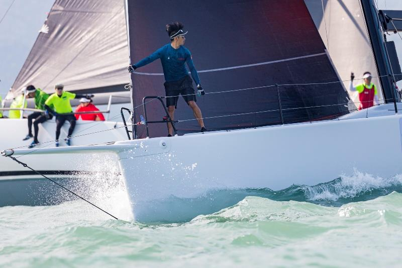 Final day - 2019 China Cup International Regatta - photo © China Cup / Studio Borlenghi