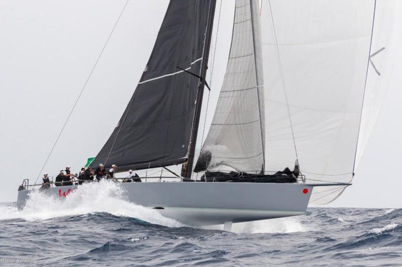 Reichel Pugh 60 - photo © Race Yachts
