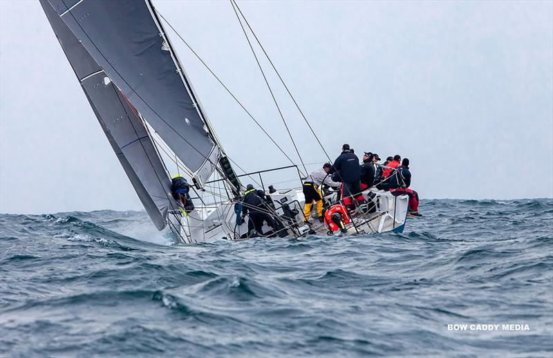 The Smuggler - CYCA Bird Island Race - photo © Bow Caddy Media