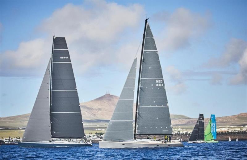 RORC Transatlantic Race moves to January from 2021