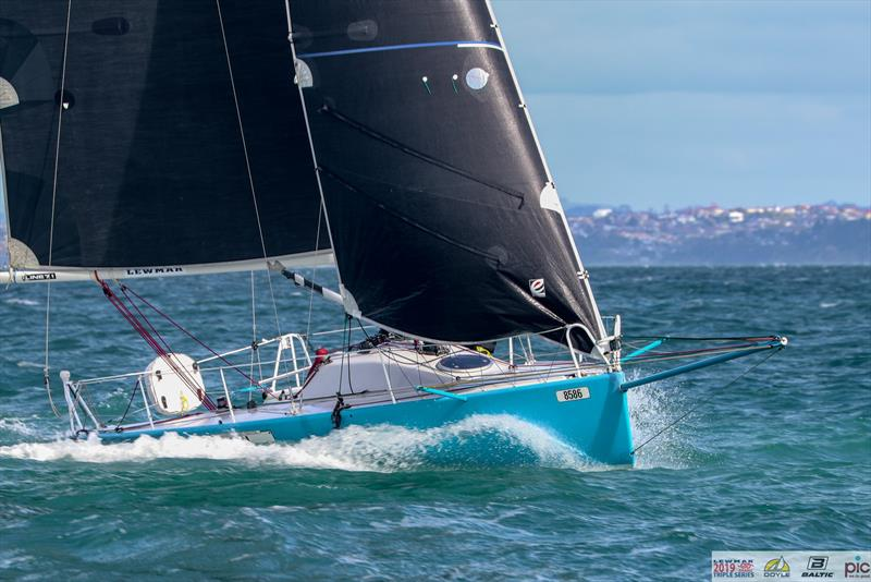 C U Later - Preview - SSANZ Round North Island Yacht Race - January 2020 - photo © Deborah Williams