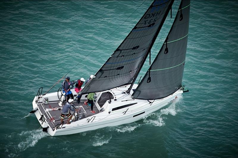 Primo Cup - Trophee Credit Suisse - photo © Yacht Club de Monaco