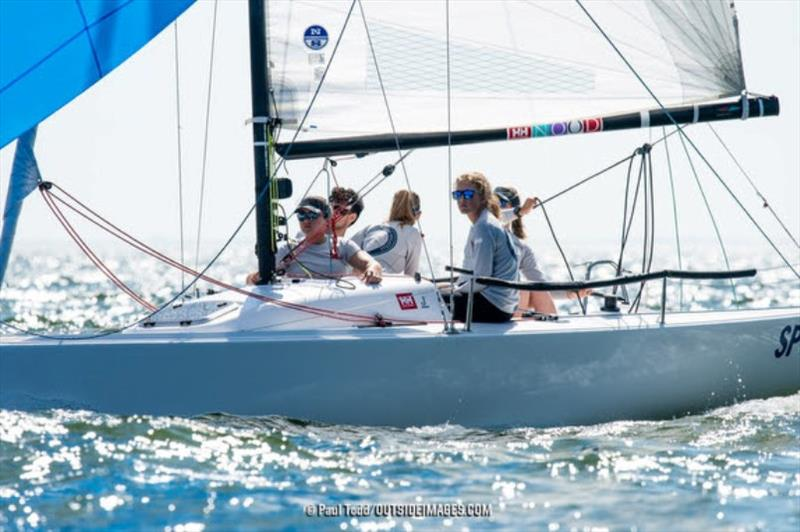 2020 Helly Hansen NOOD Regatta - photo © Paul Todd / Outside Images