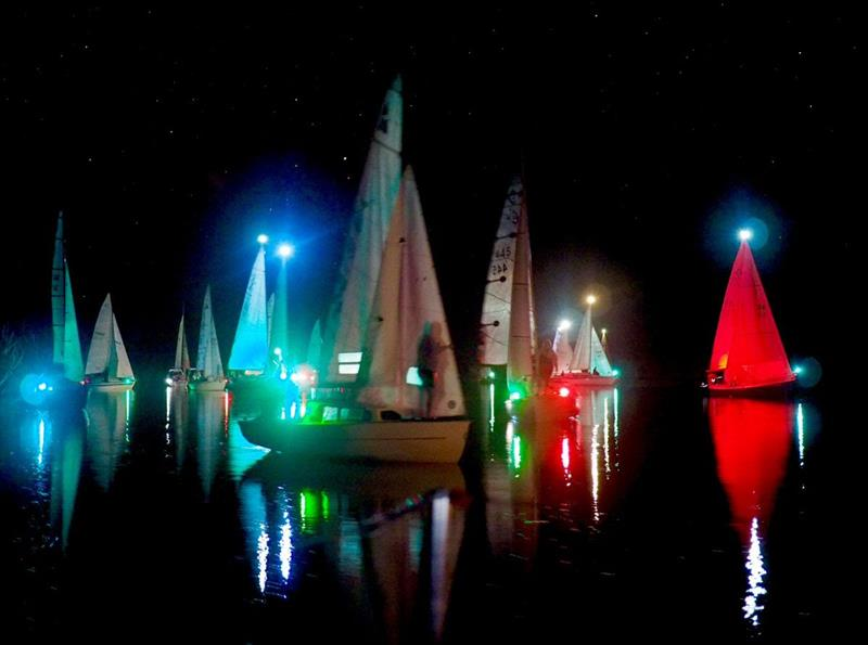Marlay Point Overnight Race open for business