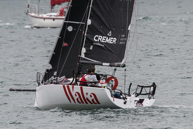 Yachting New Zealand is seeking expressions of interest from crews interested in competing in the first world Mixed Two Person Keelboat Championship in Malta. - photo © Richard Gladwell / Sail-World.com