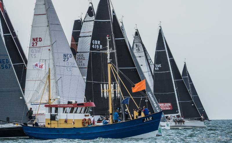 2018 ORC/IRC The Hague Offshore World Championship (NED) © Pavel Nesvadba