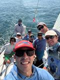 Team Kanga - Edgartown Race Weekend © Photo supplied