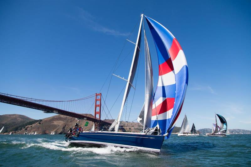 twentytwoone Rolex Big Boat Series - photo © Sharon Green / Rolex