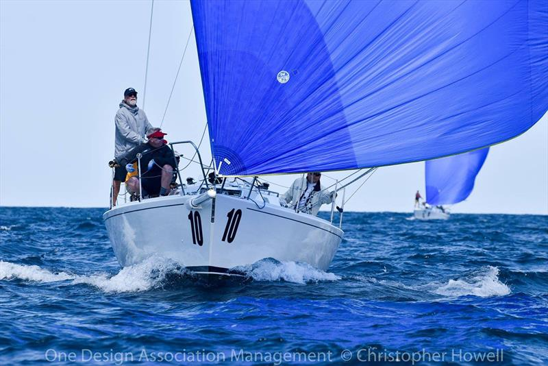 2018 J/105 North American Championship - Day 3 - photo © Christopher Howell