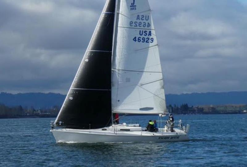 43rd Annual Oregon Offshore International Yacht Race - photo © Event Media