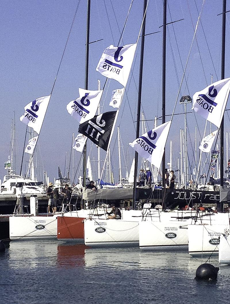 J/111 Division at Geelong's Festival of Sails - photo © J/Boats