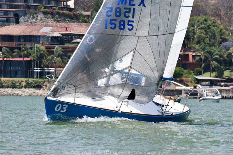 North Sails J/24 Worlds Tool Kit