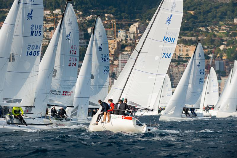 6th Monaco Sportsboat Winter Series 2018 - photo © Martin Messmer