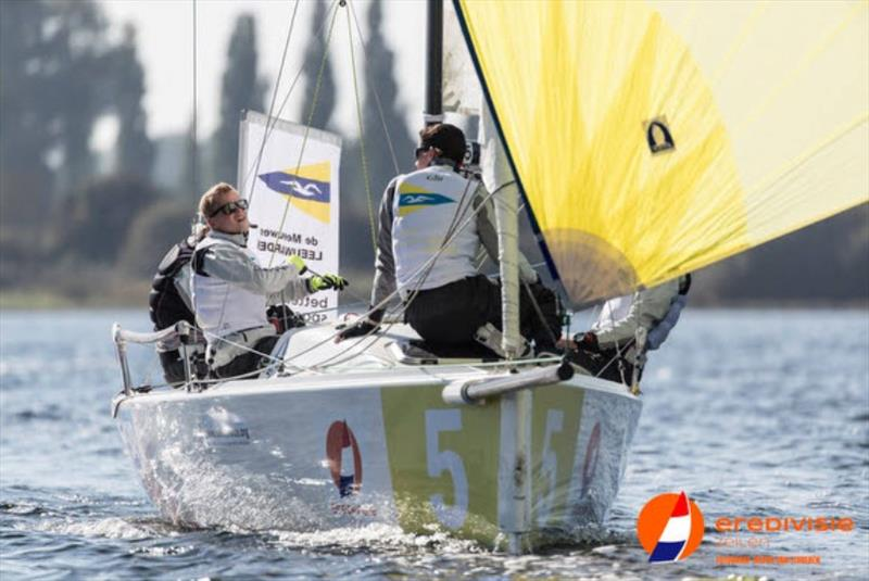 Dutch J/70 Sailing League - photo © Event Media