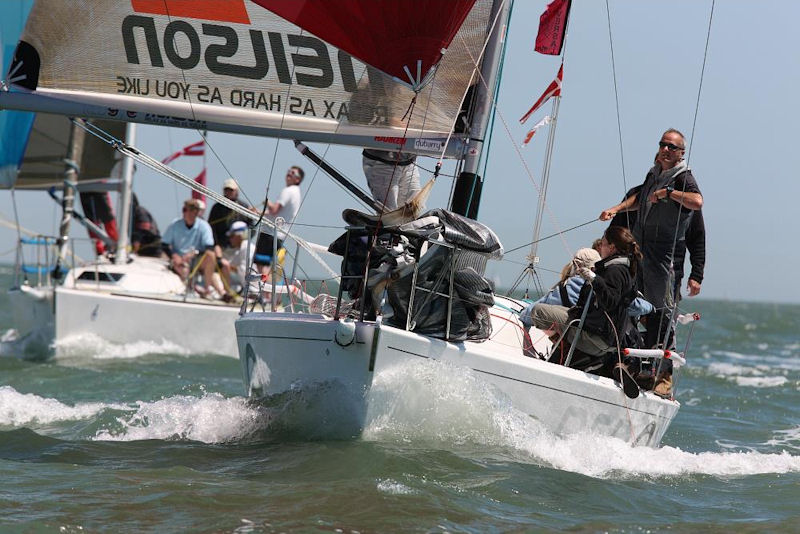 eb64aa69b39c J-Cup 2010 at the Royal Southern Yacht Club - Overall