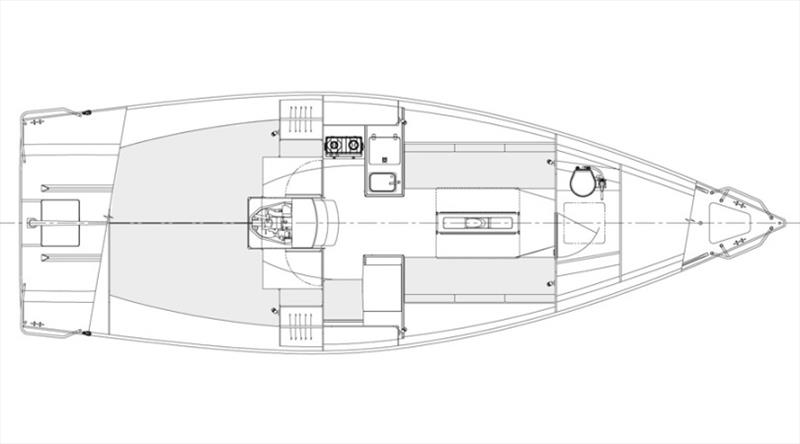 J/99 Short-handed Offshore Speedster - photo © J/Boats