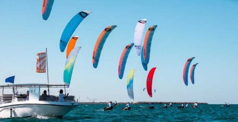 Important announcement for sailors hoping to sail the Pan Am Games