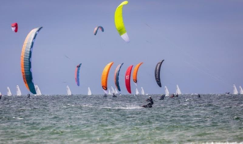 World Sailing AGM confirms Kiteboarding for the Paris 2024