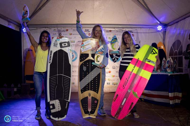 GKA Kite-Surf World Cup Cabo Verde, final day - photo © Ydwer van der Heide