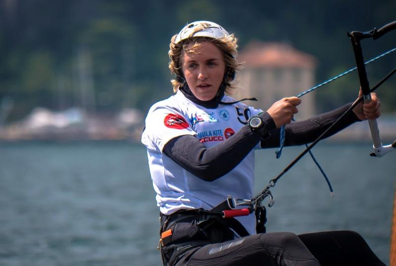 2019 Pascucci Formula Kite Worlds - Day 4 - photo © Oliver Hartas