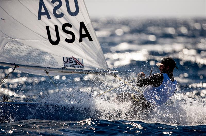 USA on day 4 of Trofeo Princesa Sofia Iberostar - photo © Sailing Energy