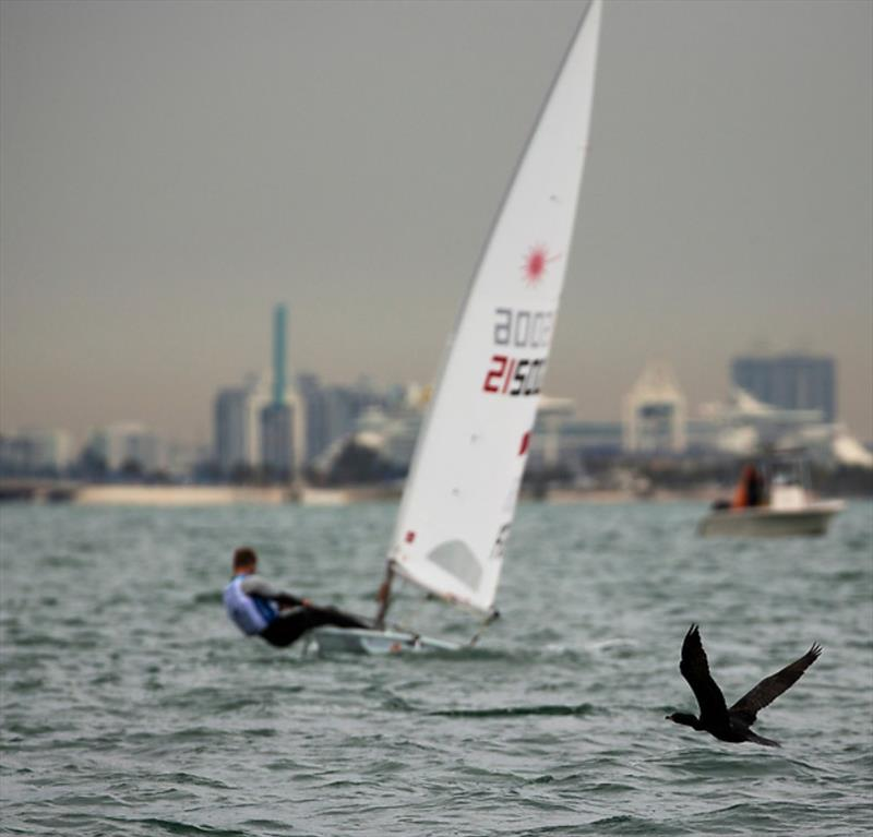 Hempel World Cup Series - photo © World Sailing