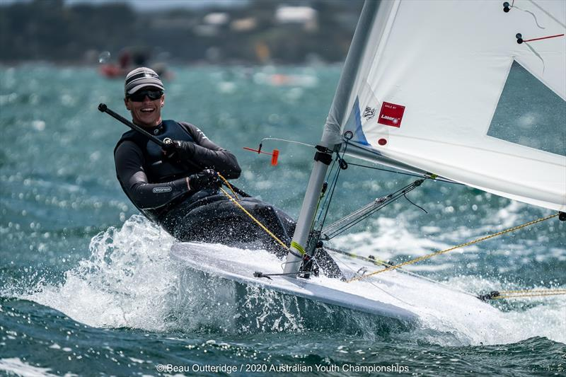 2020 Australian Youth Championships - photo © Beau Outteridge