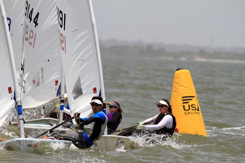 2018 U.S. Singlehanded Championship - photo © US Sailing