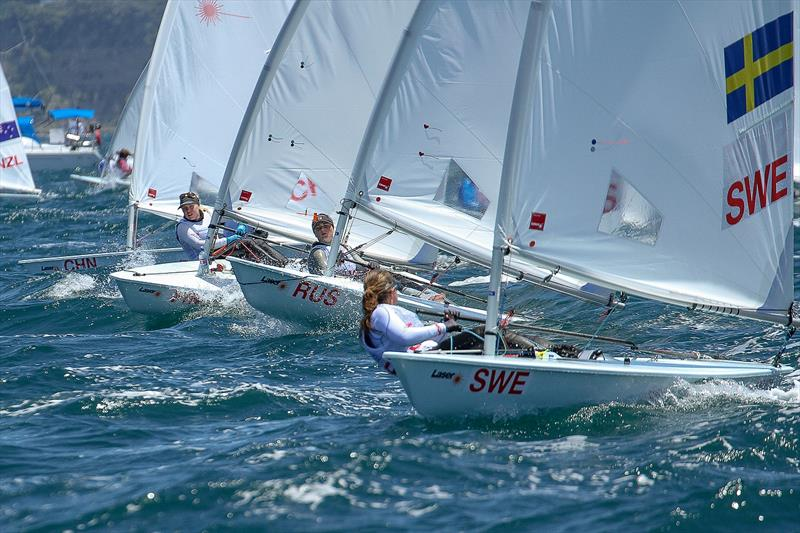 Hard decisions for World Sailing Mid Year Meeting