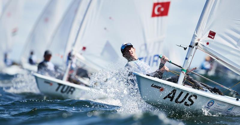 2019 Hempel Youth Sailing World Championships - photo © Robert Hajduk