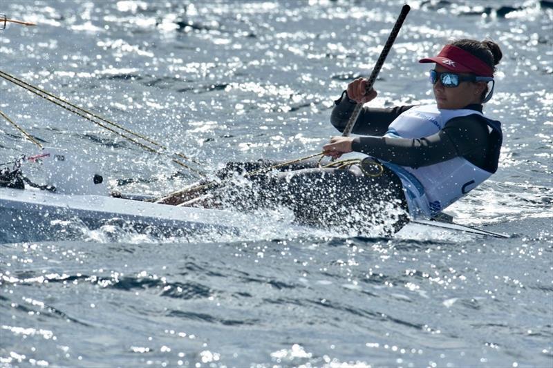 2021 West Marine US Open Sailing Series - Fort Lauderdale - photo © Ellinor Walters