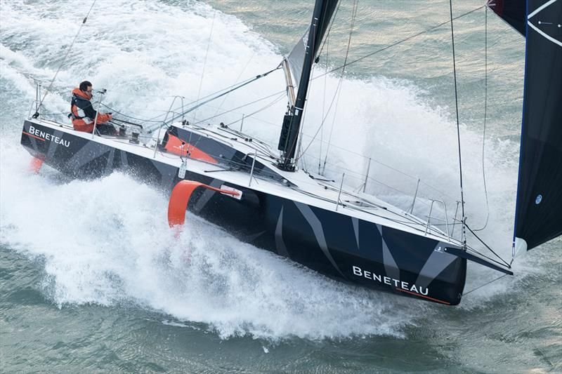 Beneteau Figaro 3 - photo © Sarah Henry
