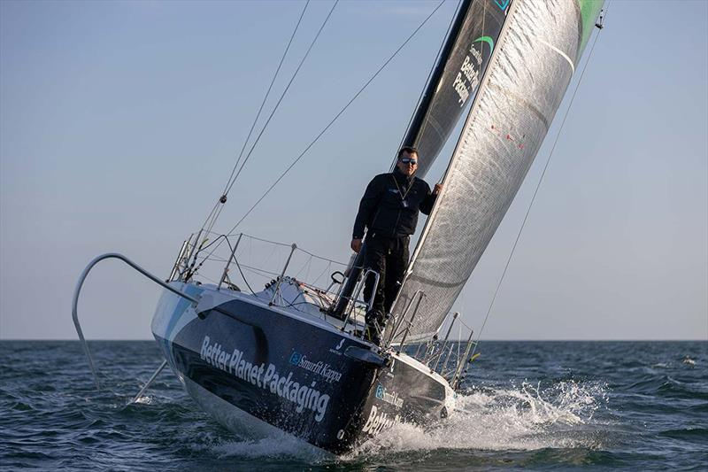 Ireland's Tom Dolan set for final warm-up before La Solitaire