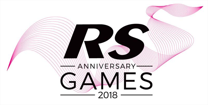 RS Anniversary Games 2018 - photo © RS Sailing