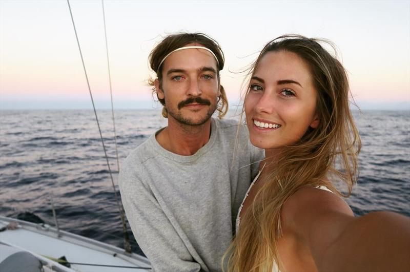 YouTube's most famous sailing couple to star at London Boat Show 2018