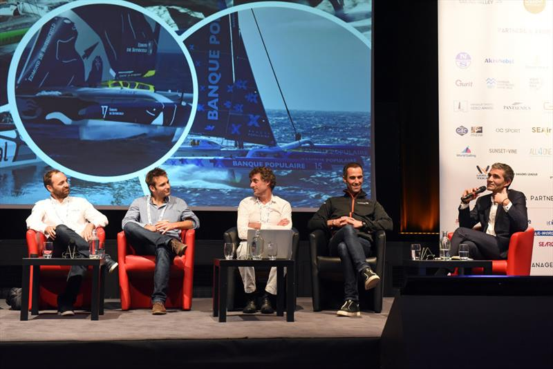 2018 Yacht Racing Forum - photo © Rick Tomlinson
