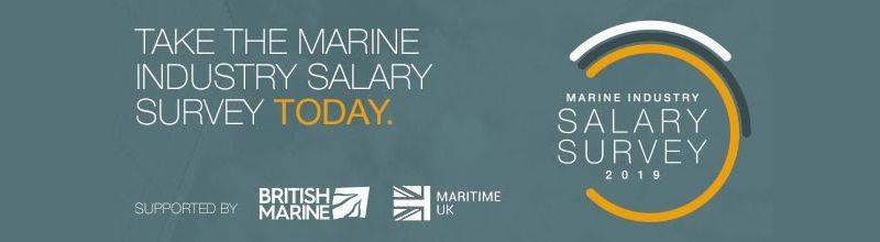Marine Industry Salary Survey - photo © Marine Resources