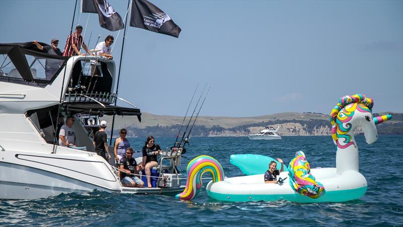 Stay safe this summer - photo © Richard Gladwell / Sail-World.com