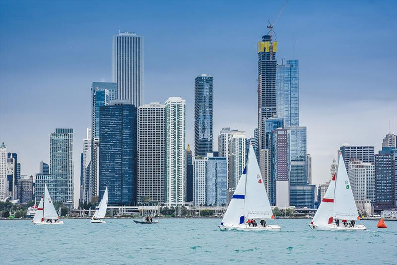2019 Kilroy Realty U.S. Match Racing Championship at St. Francis Yacht Club - Preview