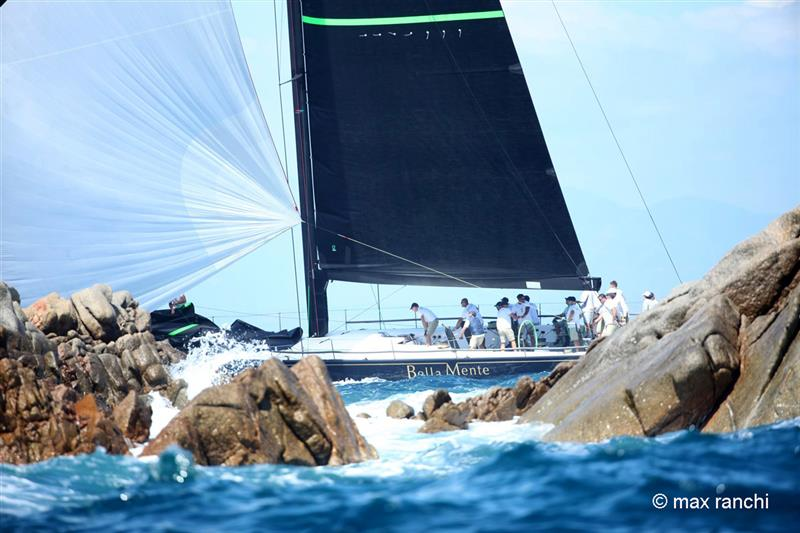 Maxi Yacht Rolex Cup day 3 - photo © Max Ranchi / www.maxranchi.com