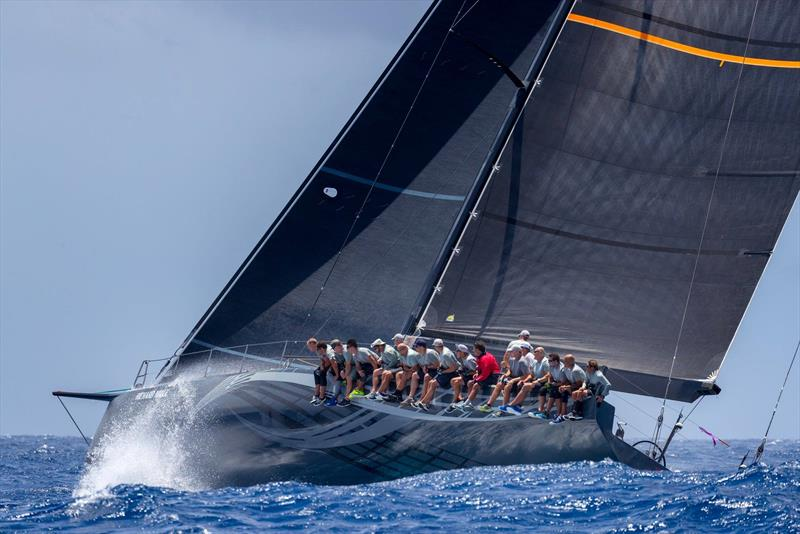 join a sailing crew