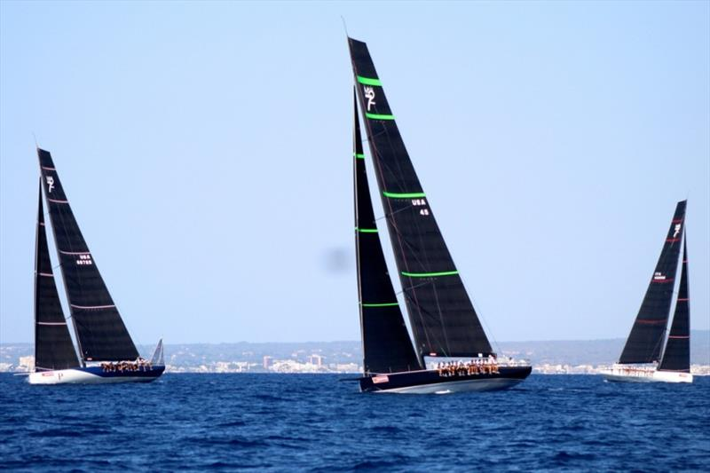 Bella Mente finishes third in Copa del Rey MAPFRE